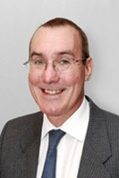 Councillor John Gamble - Rotherham Metropolitan Borough Council