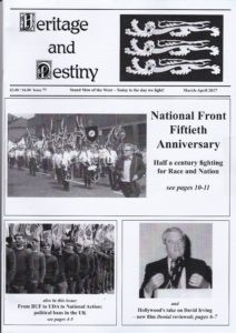 FRONT COVER ISSUE 77