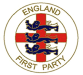 England First Party - local elections 2008