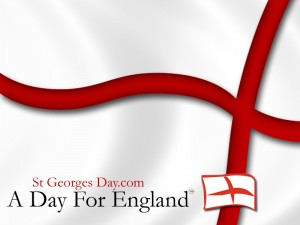 stgeorgesday