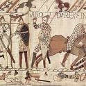 Harold, Battle of Hastings