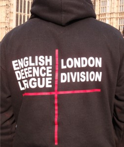 EDL London Division 5 March 2010