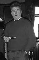 Pete Barker