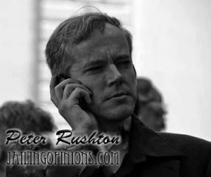 Peter Rushton