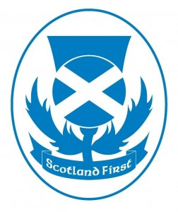 Scotland First logo 3