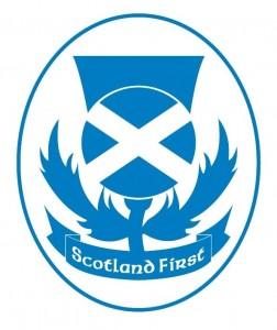 Scotland First logo 3