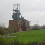 The Barnsley Main colliery closed in 1991