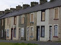 emptyhouses