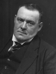 Hilaire Belloc, Catholic controversialist and briefly MP for Salford, was a leading figure in the native political tradition on which the English Nationalist Movement sought to draw.
