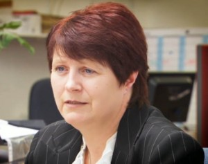 Marion Thomas – BNP office manager – was also ordered to produce fake invoices and was later kidnapped by Griffin's thugs.
