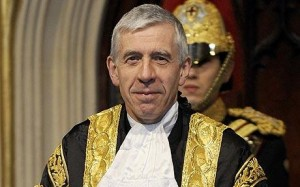 Jack Straw, co-architect of the European Arrest Warrant system