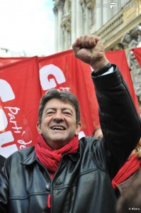 Jean-Luc Mélenchon is the most serious far left French presidential candidate for a generation, and could poll around 15%, possibly overtaking Le Pen.