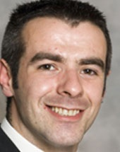 Adam Grant, defeated BNP councillor in Pendle