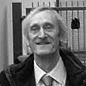 Keith Axon