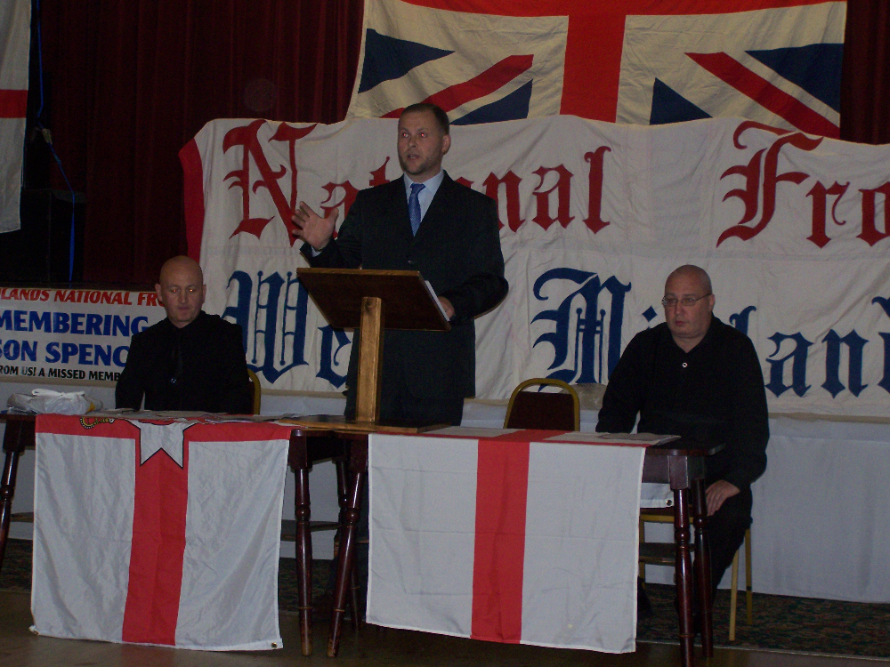 national front agm