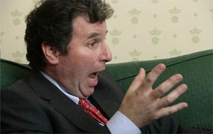 Tory Oliver Letwin let the racist cat out of the bag