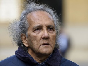 Aravindan Balakrishnan - 'Comrade Bala' - now jailed for sex offences, was leader of a violent Maoist 'anti-fascist' commune