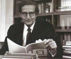 "Eminent scientist Prof. hans Eysenck was  viciously attacked by Comrade Bala's gang in 1973. he was targeted by the ""anti-fascists"" because of his work on race and intelligence."