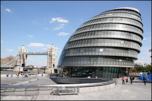 GLA City Hall