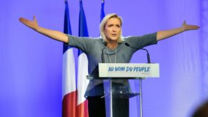 Marine Le Pen - FN Congress