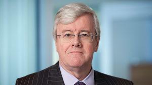 Tesco chairman John Allan in trouble