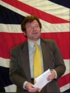 Jonathan Bowden