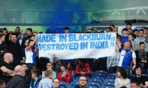 Venkys' ownership of Blackburn Rovers has been a disaster from day one.