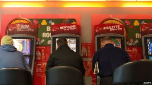 British gamblers lost £1.8bn last year on the notorious Fixed Odds Terminals
