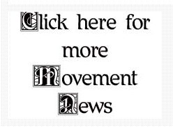 Click here for all Movement News items